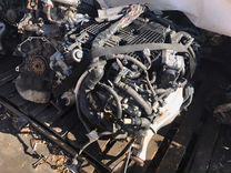 Двигатель VQ37 HR 3.7 Infiniti FX37 G37 M37