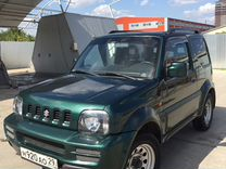 Suzuki Jimny, 2008 г., Краснодар