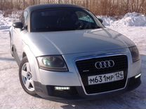 Audi TT, 2000 г., Красноярск