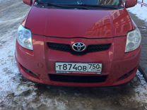 Toyota Auris, 2007 г., Воронеж