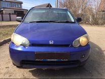 Honda HR-V, 1999 г., Пермь