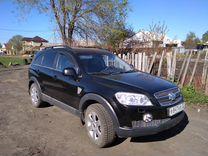 Chevrolet Captiva, 2008 г., Ульяновск