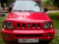 Suzuki Jimny, 1999 г., Тула