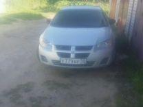 Dodge Stratus, 2005 г., Ярославль
