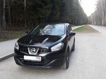 Nissan Qashqai, 2013 г., Пермь
