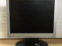 """Монитор TFT 15"""" Acer AL1511 серебристый — Товары для компьютера в Воронеже"""