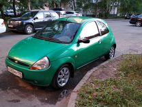Ford Ka, 2000 г., Санкт-Петербург