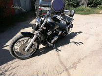 Honda shadow 400 2002г.в
