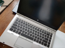 HP EliteBook-Intel Core i5vPro /SSD