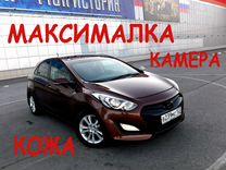 Hyundai i30, 2012 г., Омск