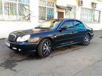 Hyundai Sonata, 2007 г., Москва
