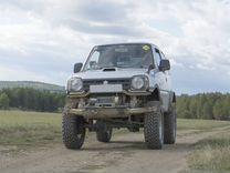 Suzuki Jimny, 2004 г., Екатеринбург