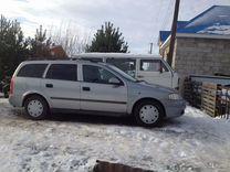 Opel Astra, 2001 г., Уфа