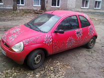 Ford Ka, 1998 г., Воронеж