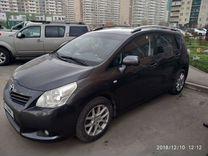 Toyota Verso, 2010 г., Краснодар