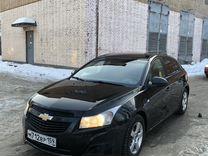 Chevrolet Cruze, 2013 г., Москва