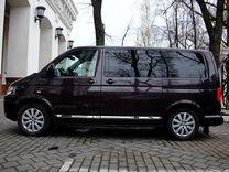 Volkswagen Multivan, 2010 г., Москва