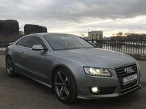 Audi A5, 2010 г., Москва