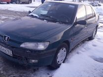 Peugeot 306, 1998 г., Ульяновск