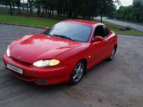 Hyundai Coupe, 1998 г., Тула