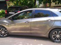 Hyundai i30, 2013 г., Тула