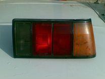 Задний правый фонарь toyota carina 1984-1988 гг
