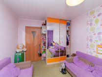 3-к квартира, 69 м², 7/9 эт. — Квартиры в Тюмени