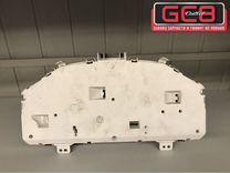 Приборная панель АКПП Subaru Impreza WRX GDA GD