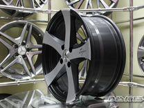 Новые диски R16 4x100 на Японцев и Корейцев