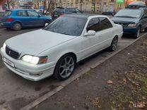 Toyota Cresta, 1998 — Автомобили в Санкт-Петербурге