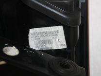 Фонарь задний наружный левый Nissan Qashqai J10 ре