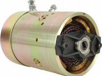 Мотор гидроборта bucher fluitronics — Запчасти и аксессуары в Москве