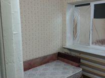 3-к квартира, 44 м², 2/4 эт.