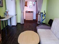 3-к квартира, 66.1 м², 8/9 эт. — Квартиры в Тюмени