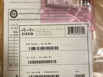 Новый Cisco GLC-SX-MM