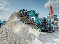 Прием бетона на дробилку в москве толщина перекрытия из монолитного керамзитобетона