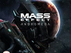 Mass Effect: Anromeda Sony Playstation 4 (PS4)