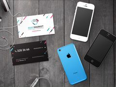 iPhone 5c/5/4s (16/32/64/128GB) Оригинал