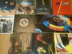 Electric Light Orchestra -ELO