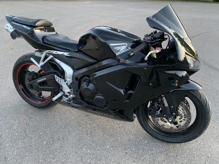 Honda Cbr 600 Rr Motocikly I Drugaya Mototehnika Kupit Bu I