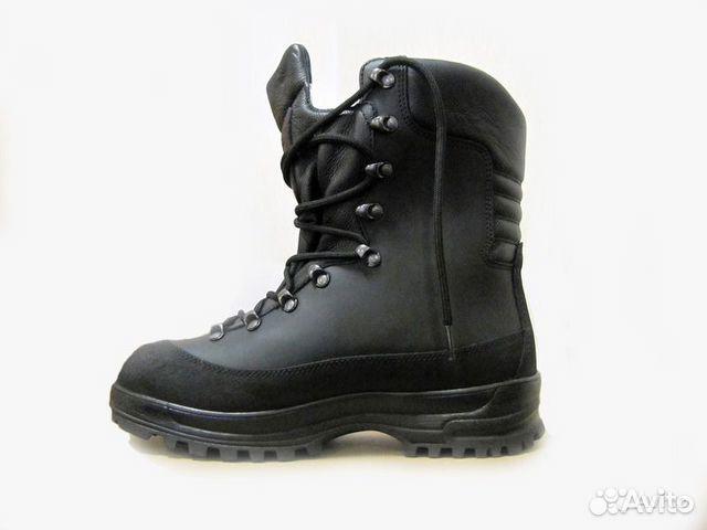 Ботинки армейские зимние бтк-групп купить