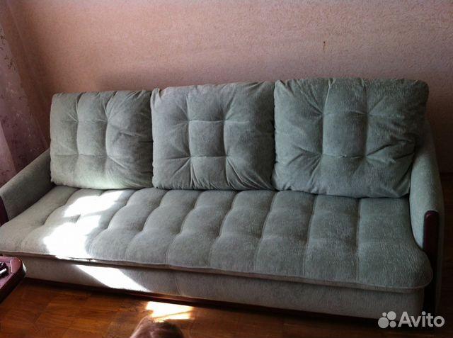 Мягкую мебель  челябинск