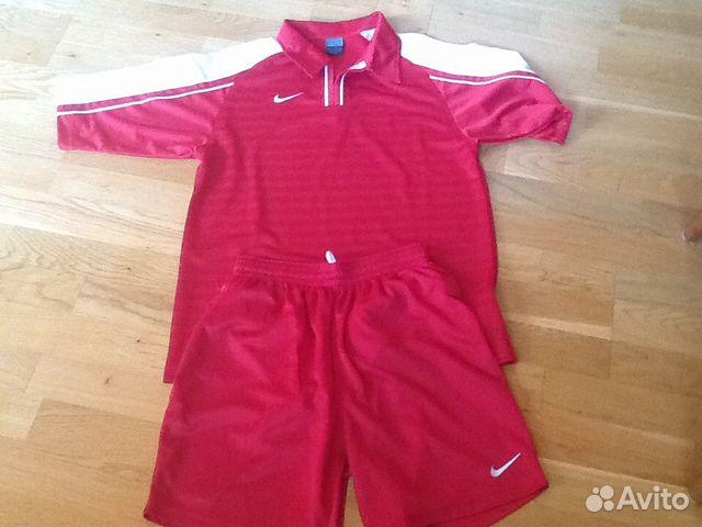 7f58f2df1362 Футбольная форма Nike S, M купить в Москве на Avito — Объявления на ...