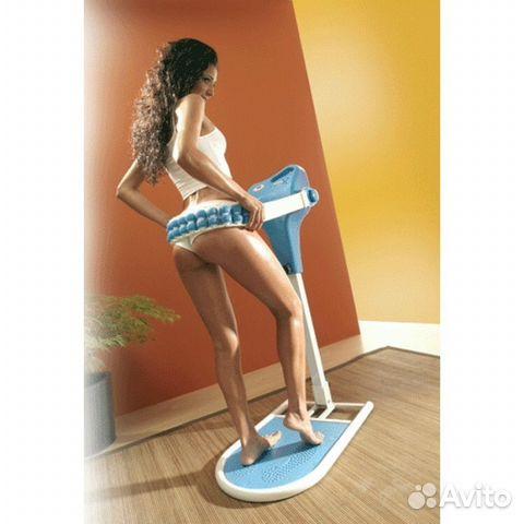 Вибро массажор для похудения