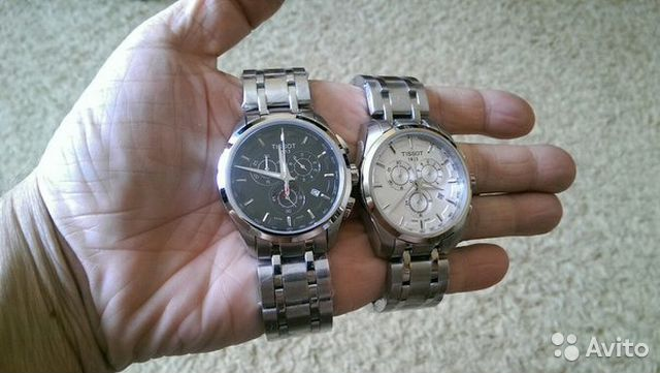 Часы tissot продажа в самаре