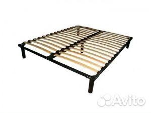 Ортопедическое основание для кровати 160х200