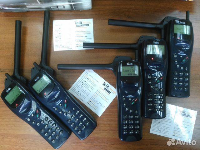 телефон sat 550 цена