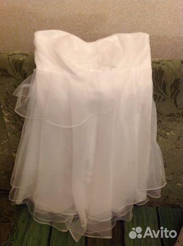 Платье коктейльное апарт