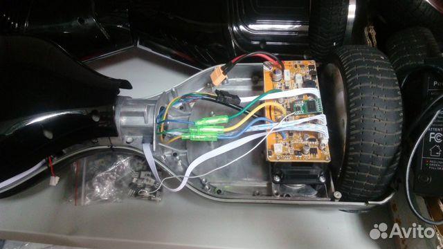 ремонт гироскутеров в сао