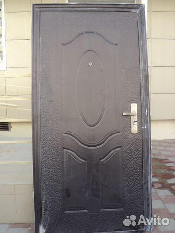 входная дверь новинка